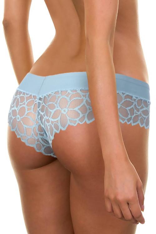 Nohavičkové kalhotky s krajkou f17236594f