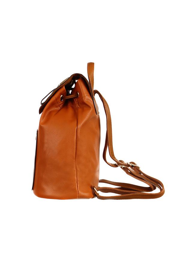 Dámský koženkový retro batoh do města 8b9674ebc9