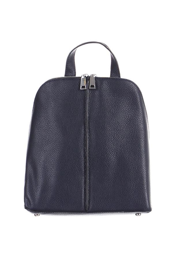 Dámský koženkový retro batoh 46b04fe5c8