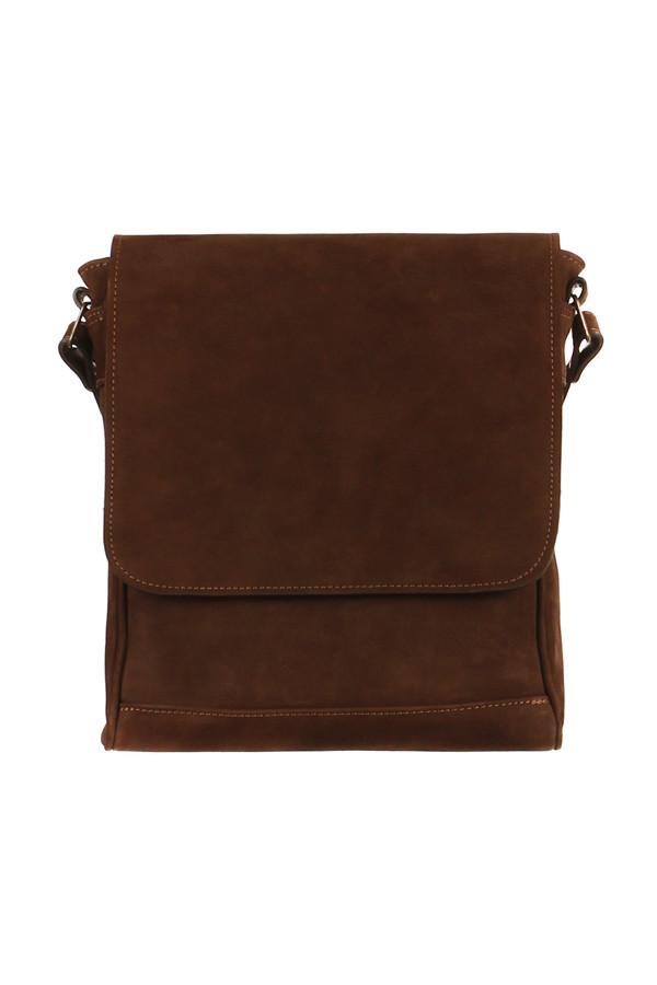 1f7e04d592 Univerzální kožená taška - Česká výroba