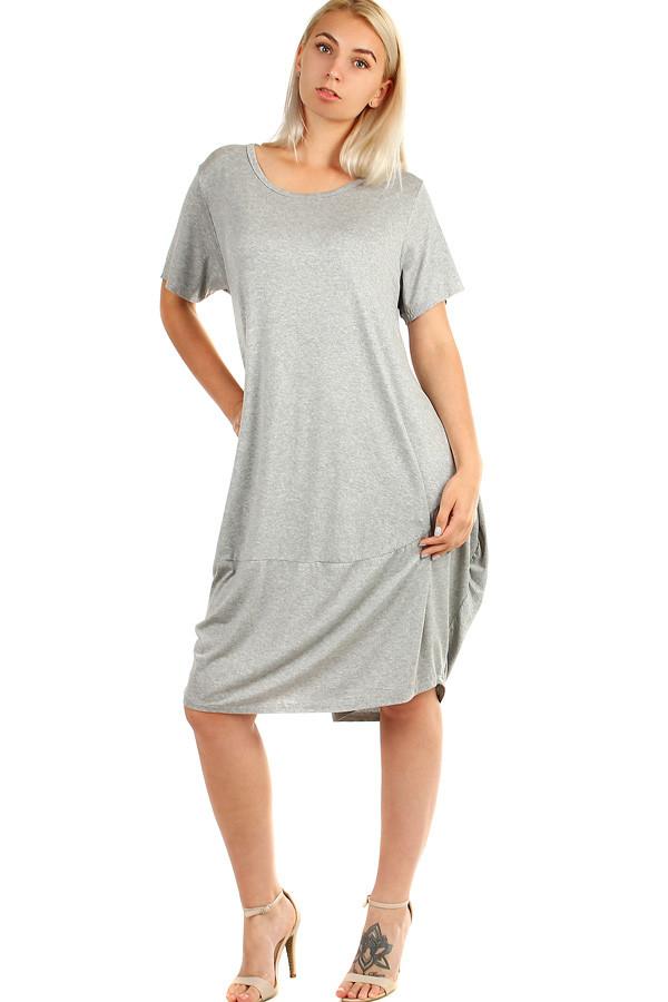 ca0d70b87 Dámské plážové šaty i pro plnoštíhlé